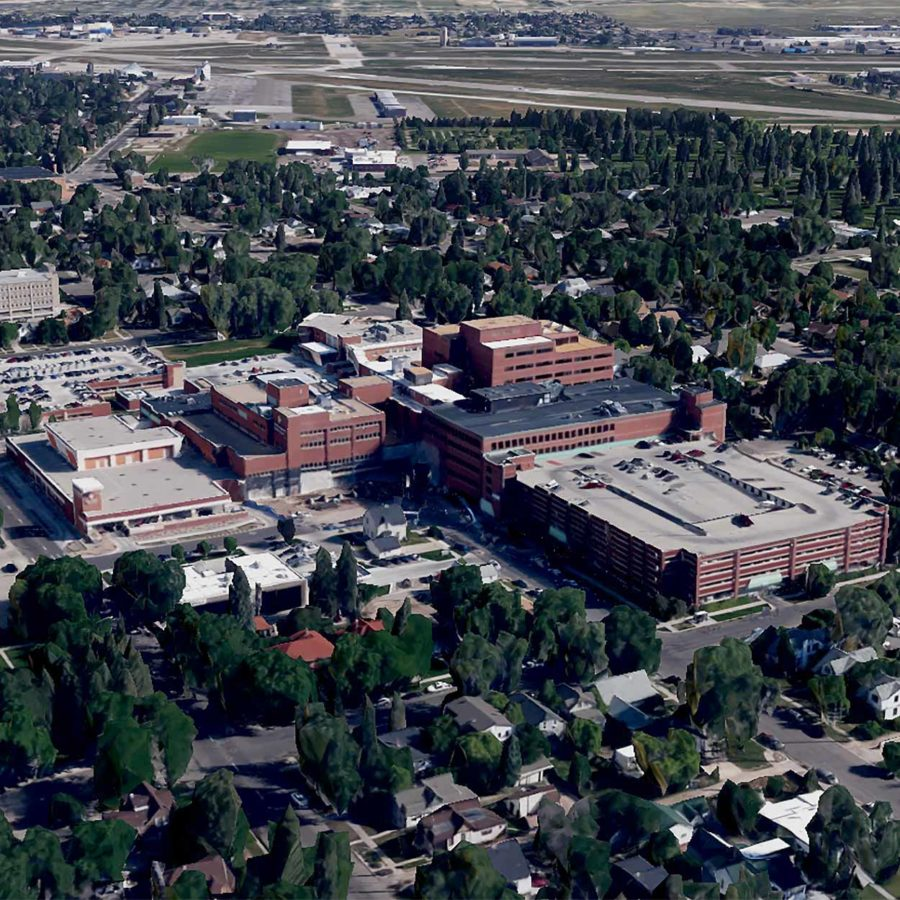 Cheyenne Regional Medical Center Master Facility Planning