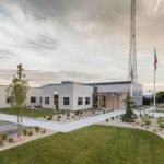 911 dispatch center design