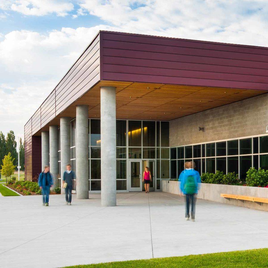 Flathead Valley Community College