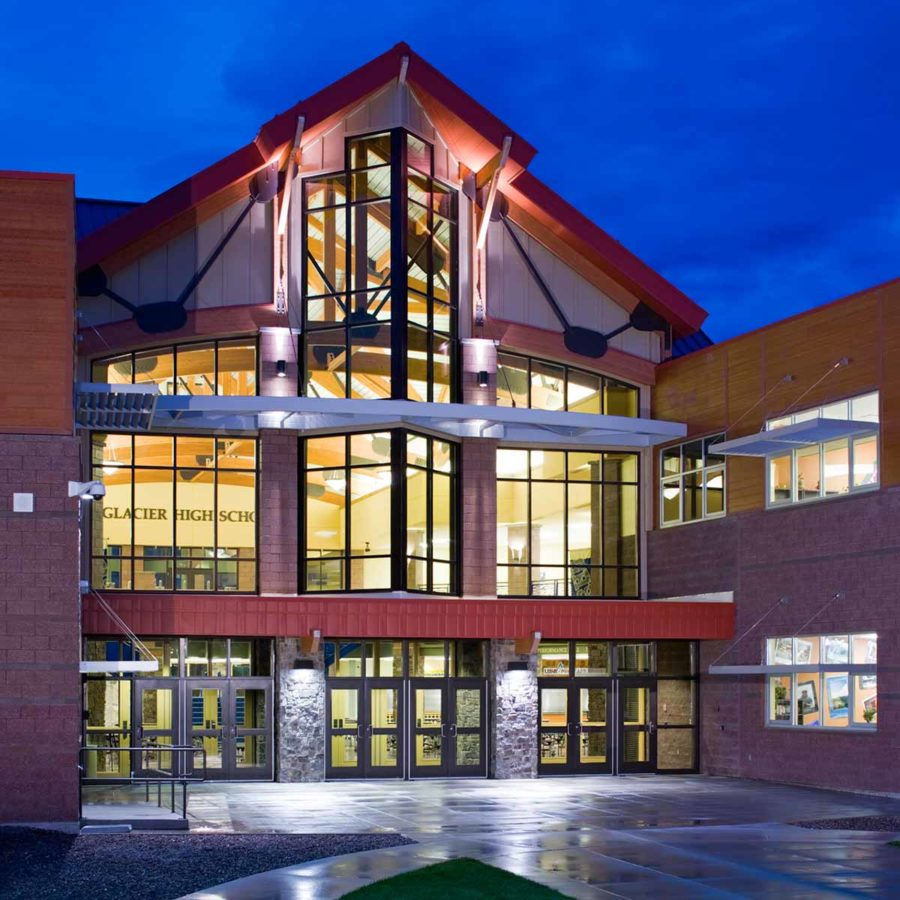 Kalispell Public Schools