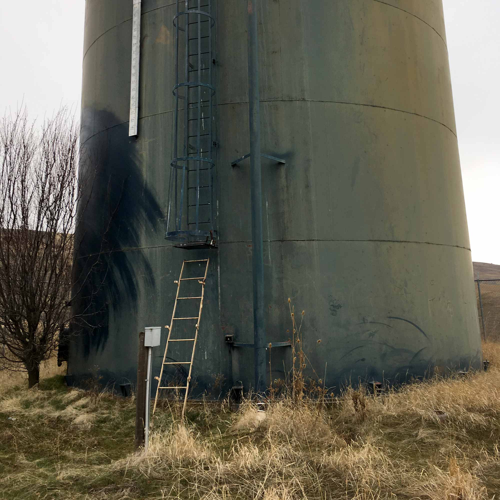 North Lapwai Water System Preliminary Engineering Report