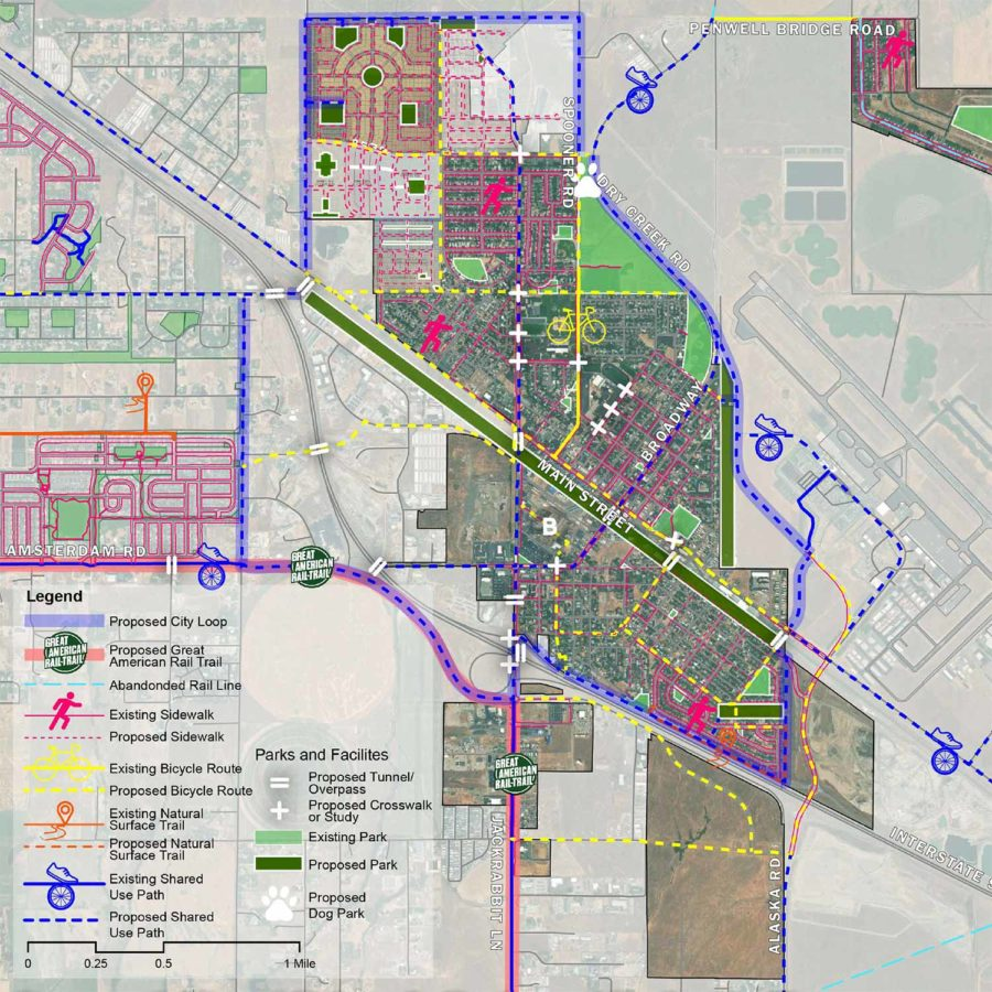 City of Belgrade Urban Renewal Plan and Growth Policy Update