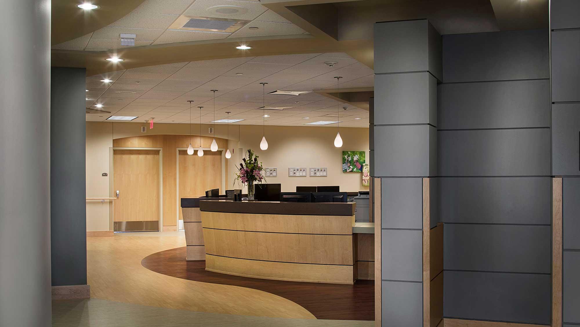 St. Patrick Hospital, Family Maternity Center